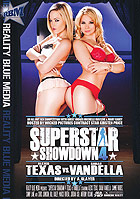 Superstar Showdown 4 Alexis Texas Vs Sarah Vandell)