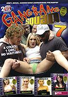 Gang Bang Squad 7 by Pink Visual
