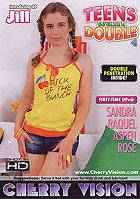 Teens Want Double 4)