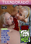 Anal Teen Holes 5