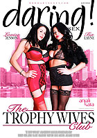 The Trophy Wives Club DVD