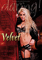 The Velvet Lounge DVD
