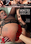 Everything Butt: Monster Strap-On Domination