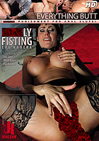Everything Butt Anally Fisting Eva Karera DVD