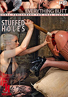 Everything Butt Stuffed Holes DVD