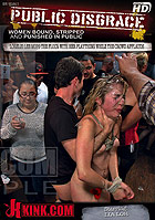 Public Disgrace Lorelei Lee Mops The Floor With He DVD