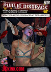 Public Disgrace: Amateur Model Disgraced At The Armory