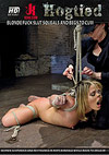 Hogtied: Blonde Fuck Slut Squeals And Begs To Cum