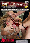 Public Disgrace: Beauty Salon Fuck-Fest