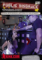 Public Disgrace Dunia Montenegro Returns To The St DVD