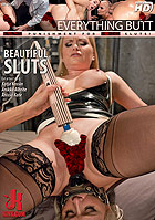 Everything Butt Beautiful Sluts DVD