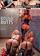 Everything Butt Round Butts DVD