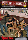 Public Disgrace: Degraded In The Sandwich Shop