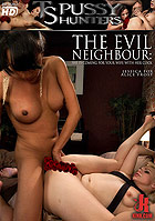 TS Pussy Hunters The Evil Neighbour  She Is Coming DVD