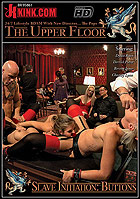 The Upper Floor Slave Initiation  Buttons DVD