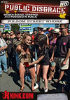 Public Disgrace: Folsom Street Whore