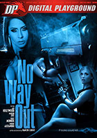 No Way Out DVD + Blu ray Combo Pack