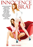 Sasha Grey in INNOCENCE Brat