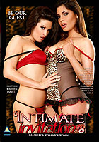 Intimate Invitation 8 DVD