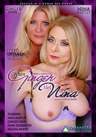 Nina Hartley in When Ginger Met Nina