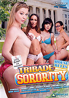 Kristina Rose in Tribade Sorority House Rules