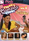 Slutty Campus Teens Vol. 1