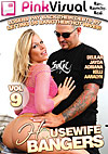 Housewife Bangers 9 DVD