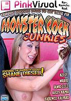 Monster Cock Junkies by Pink Visual