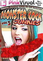 Monster Cock Junkies 3)