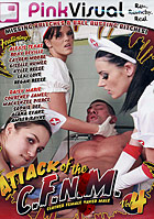 Alexis Texas in Attack Of The CFNM (Clothed Female Naked Male) 4