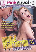 Double Penetration Tryouts 12