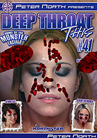 Deep Throat This 41 DVD