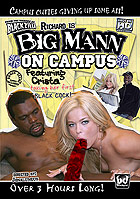 Big Mann On Campus DVD