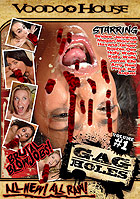 Gag Holes by Voodoo House