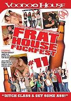 Tori Black in Frat House Fuckfest 11