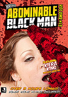 Abominable Black Man 13 DVD