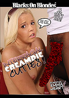 Interracial Creampie Cuties DVD