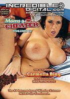 Moms A Cheater 12 DVD