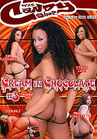 Cream In Chocolate 3)