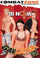 Bi Now Gay Later 2 DVD