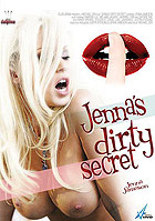 Jennas Dirty Secret DVD
