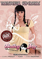 Bailey Jay in Transsexual Superstars Bailey Jay