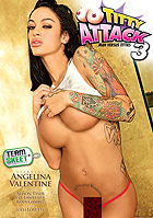 Titty Attack 3 DVD