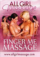 Asa Akira in Finger Me Massage