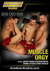 Muscle Orgy