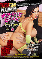 Monster Cock For Her Little Box 3 DVD