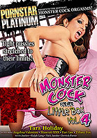 Tara Holiday in Monster Cock For Her Little Box 4
