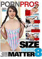 Size Does Matter 8 DVD