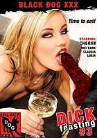 Dick Feasting 3 DVD