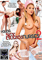 Steffi in Young Sex Crazed Nurses 2